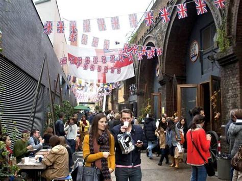 Best London markets – Shopping – Time Out London