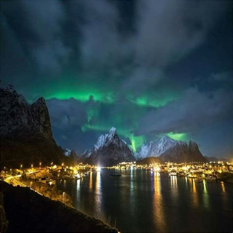 17 Best images about Northern Lights on Pinterest