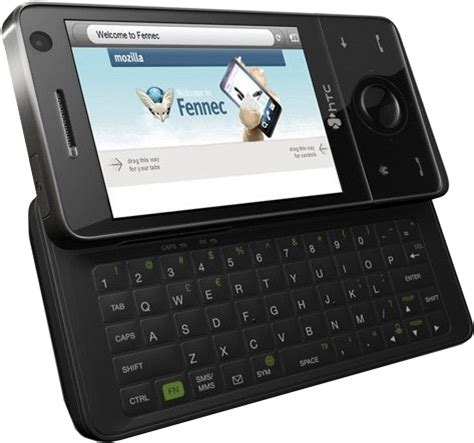 HTC Touch Pro CDMA price, specifications, HTC Touch Pro