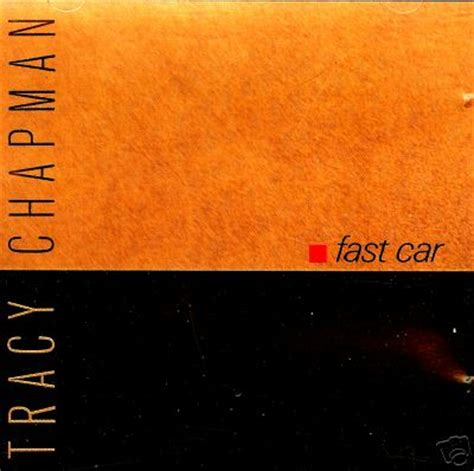 1988 – Debut Album | About Tracy Chapman