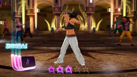 Zumba Fitness Move Compatible - PS3 - Games Torrents