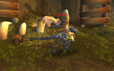 Sarltooth - WoWWiki - Your guide to the World of Warcraft