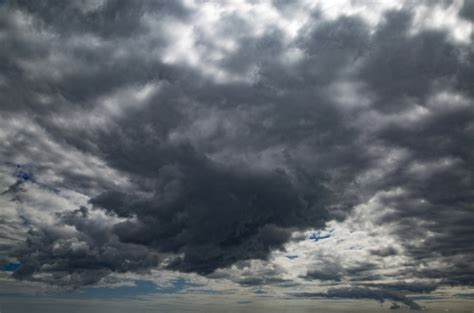 Stormy Sky Free Stock Photo - Public Domain Pictures